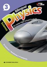 Science Physics for Junior High School Grade IX (Bilingual) (KTSP 2006) (Jilid 3)