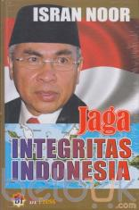 Jaga Integritas Indonesia (Hard Cover)