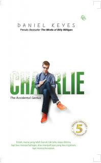 Charlie: The Accidental Genius