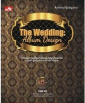 The Wedding: Album Design