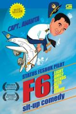 Status Fesbuk Pilot F6: Sit-Up Comedy