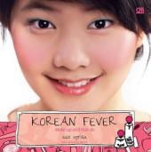 Korean Fever: Make-up & Hair do