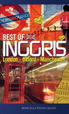Best Of Inggris: London, Oxford, Manchester
