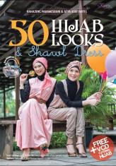50 Hijab Looks & Shawl Dress