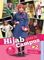 Hijab Goes to Campus #2