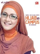 Simple Chic Hijab Series: Hijab for Campus