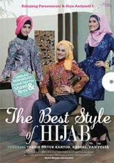 The Best Style of Hijab