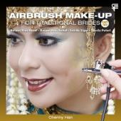 Airbrush Make-Up For Traditional Brides (Part Two)