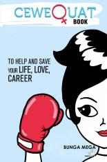 CeweQuat Book: To Help and Save Your Life, Love, Career