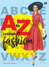 A to Z Istilah Fashion
