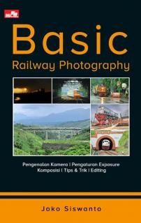 Basic Railway Photography