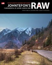 Johntefon's RAW: Fundamental of Adobe Camera RAW