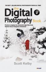 The Digital Photography Book (Jilid 4)