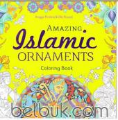 Amazing Islamic Ornaments: Coloring Book