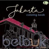 Jakarta Coloring Book