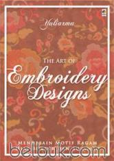 The Art of Embroidery Designs