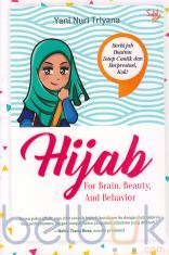 Hijab for Brain, Beauty, and Behavior