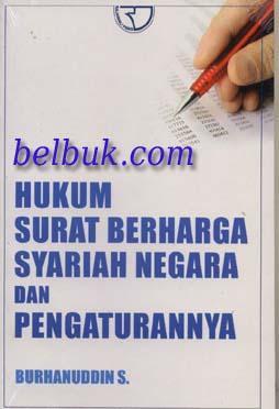 Hukum Surat Berharga Syariah Negara Dan Pengaturannya