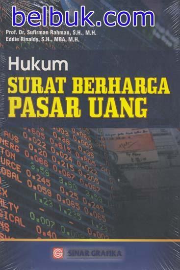 Hukum Surat Berharga Pasar Uang
