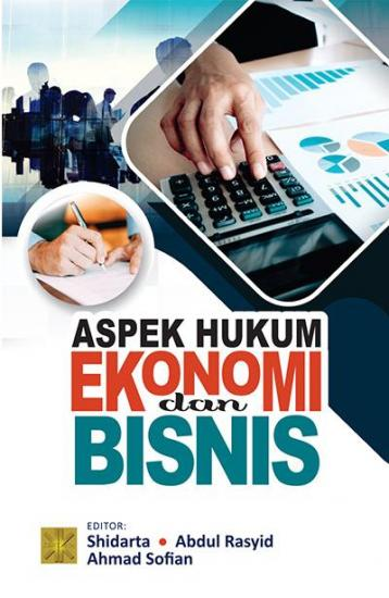 Buku Aspek Hukum Dalam Bisnis Pdf - Guru Ilmu Sosial