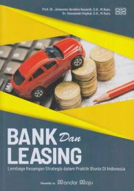 Bank dan Leasing