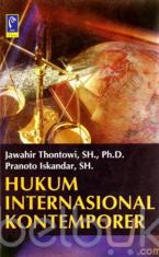Hukum Internasional Kontemporer