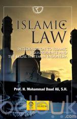 Islamic Law: Introduction To Islamic Jurisprudence And The Legal System In Indonesia