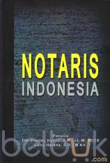 Notaris Indonesia