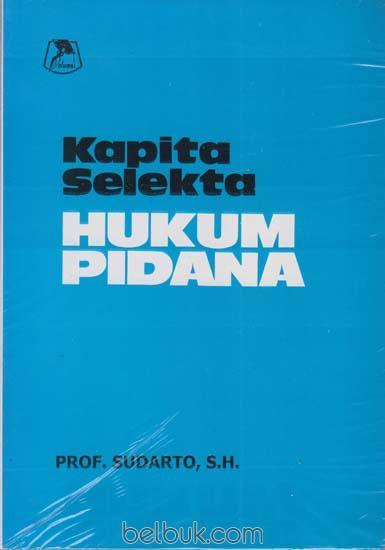 buku kapita selekta hukum perdata
