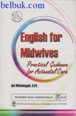 English For Midwives: Practical Guidance for Antenatal Care