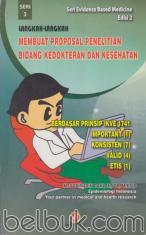 Langkah-Langkah Membuat Proposal Penelitian Bidang Kedokteran dan Kesehatan