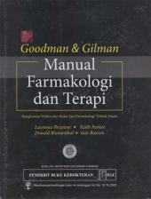Goodman & Gilman: Manual Farmakologi dan Terapi