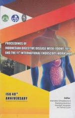 Proceedings of Indonesian Digestive Disease Week (IDDW) 2015 and The 11th International Endoscopy Workshop