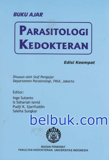 Buku Ajar Parasitologi Kedokteran (Edisi 4)