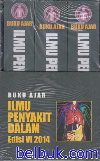 Kapita Selekta Penyakit Dalam - ALIF Ebooks