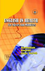 English in Health for Nurses and Midwives