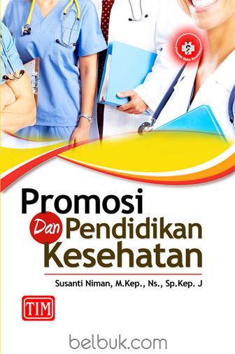 Promosi Dan Pendidikan Kesehatan