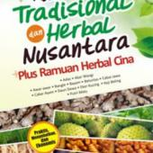 Kitab Ramuan Tradisional dan Herbal Nusantara Plus Ramuan Herbal Cina