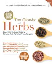 The Miracle Of Herbs
