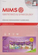 MIMS Obstetrics and Gynecology Disease Management Guidelines (Indonesia 2015/2016)