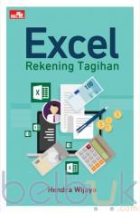 Excel Rekening Tagihan