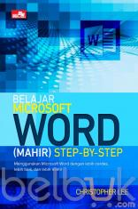 Belajar Microsoft Word (Mahir) Step-by-Step