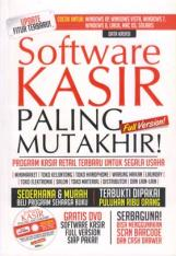 Software Kasir Paling Mutakhir Full Version