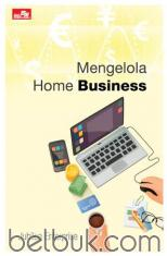 Mengelola Home Business