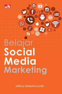 Belajar Social Media Marketing