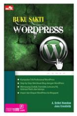 Buku Sakti WordPress
