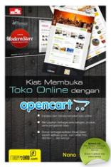 Kiat Membuka Toko Online dengan OpenCart