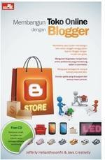 Membangun Toko Online dengan Blogger
