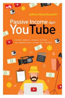 Passive Income dari YouTube