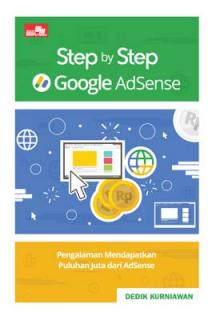Step by Step Google AdSense